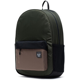 Herschel Rundle Backpack 24,5l dark olive multi
